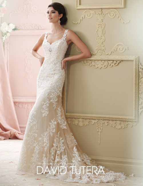 b74769471cd David Tutera Mon Cheri - Fiona Todhunter Bridals Dublin